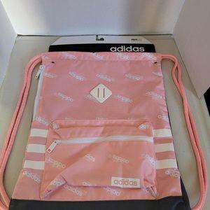Adidas girls bag